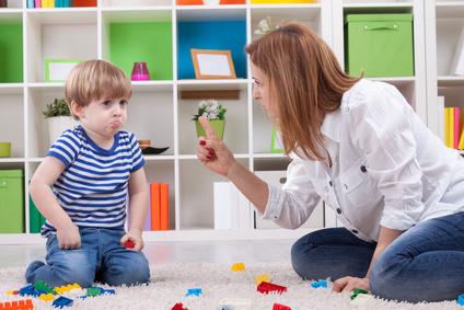 Doser son autorité parentale